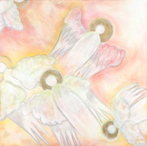 Galerie 2011 - Guardian Angel